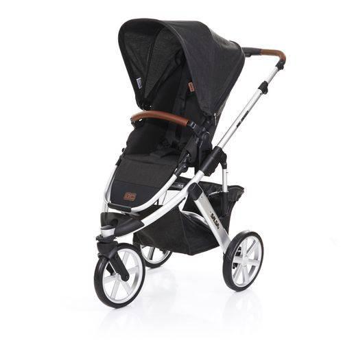 Carrinho de Bebê Salsa 3 ABC Design Piano