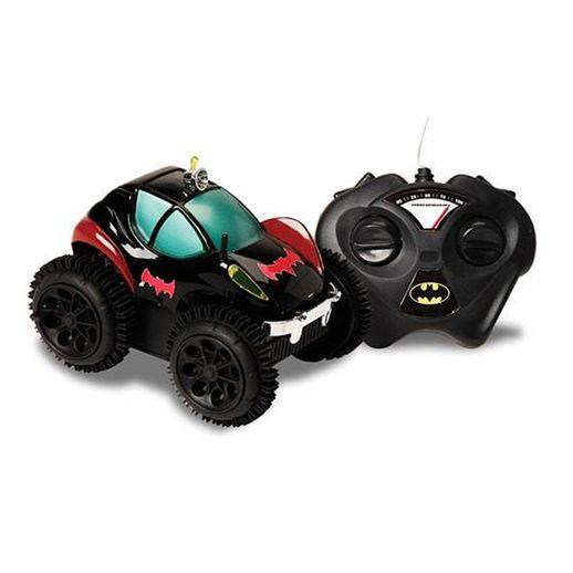 Carrinho de Manobras do Batman Hatch - Candide