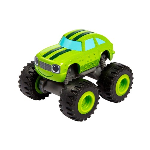 Carrinho - Fisher Price - Blaze And The Monster Machines - Pickle