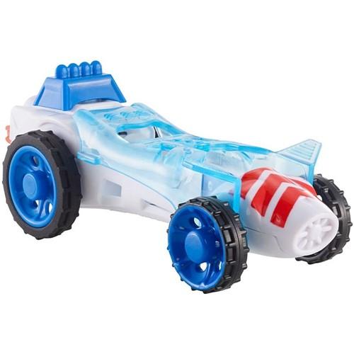 Carrinho - Hot Wheels - Speed Winders - Power Crank