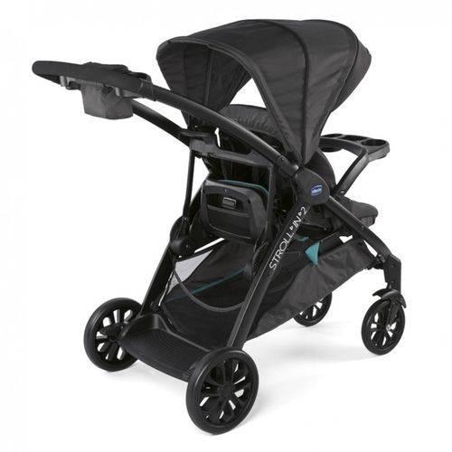 Carrinho para Bebê Stroll In 2 Octane - Chicco