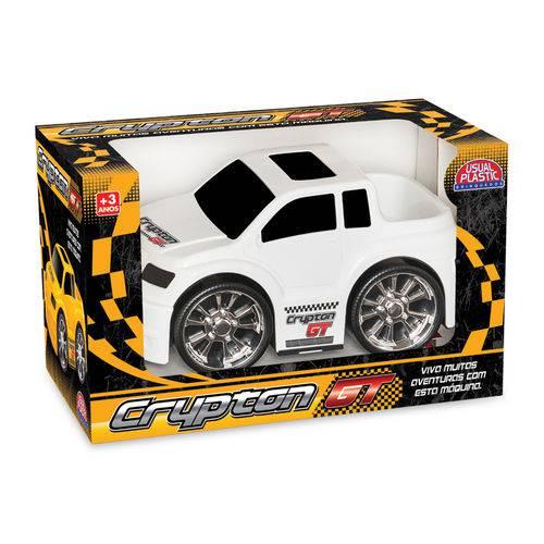 Carro Clypton - Cores Sortidas - Usual Brinquedos