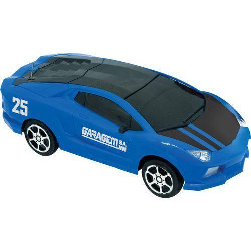 Carro com Controle Remoto Race Car Sortido 3funcoes Candide