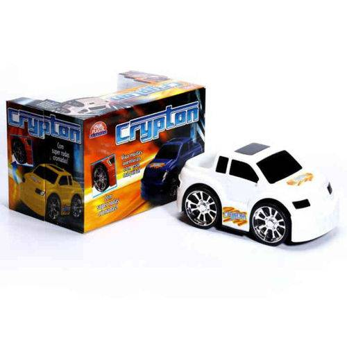 Carro Crypton Usual Brinquedos