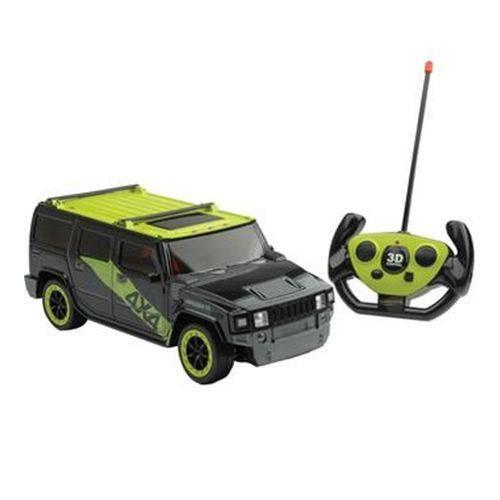 Carro de Controle Remoto Cruiser - 3508 - Candide