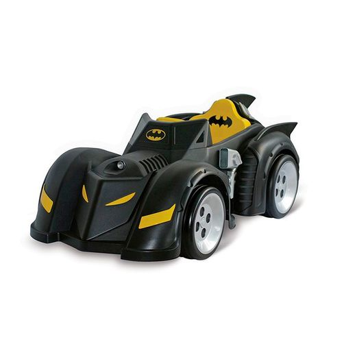 Carro Elétrico 6V Batman - Bandeirante