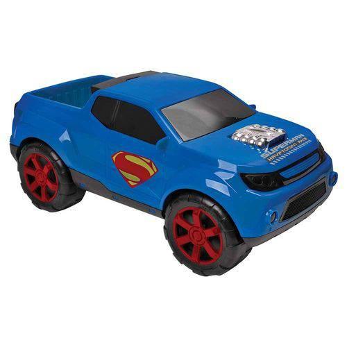 Carro Free Driver Superman - Candide
