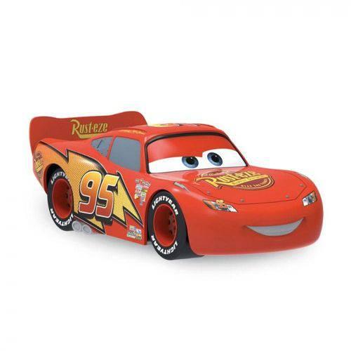 Carro Fricção Mcqueen Carros 21 Cm - Toyng