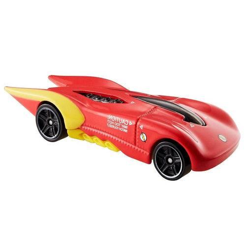 Carro Hot Wheels - Dc Comics The Flash