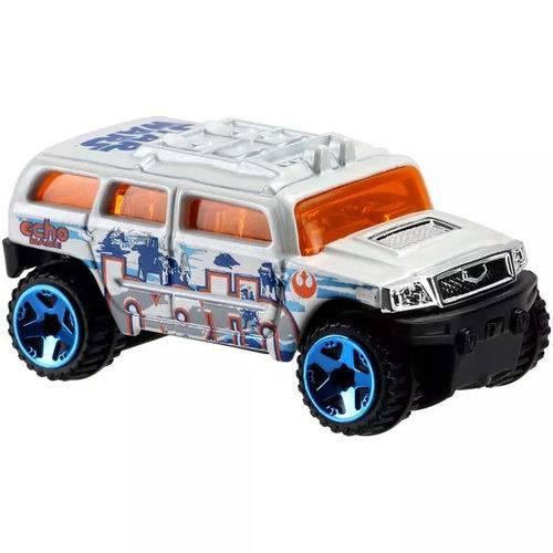 Carro Hot Wheels - Star Wars Hoth