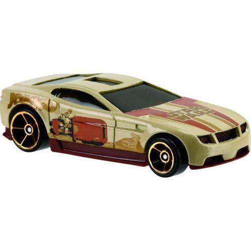 Carro Hot Wheels - Star Wars Jakku