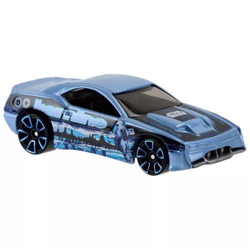 Carro Hot Wheels - Star Wars Kamino