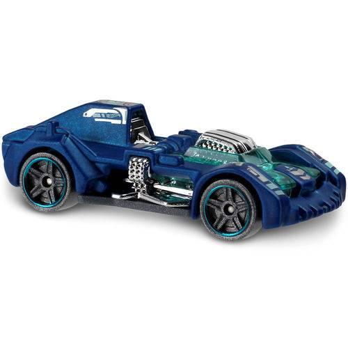 Carro Hot Wheels - Street Beasts Turbot