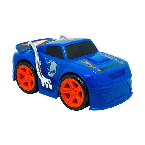 Carro Spirit Racer Roda Livre Hot Wheels Sortido - Candide