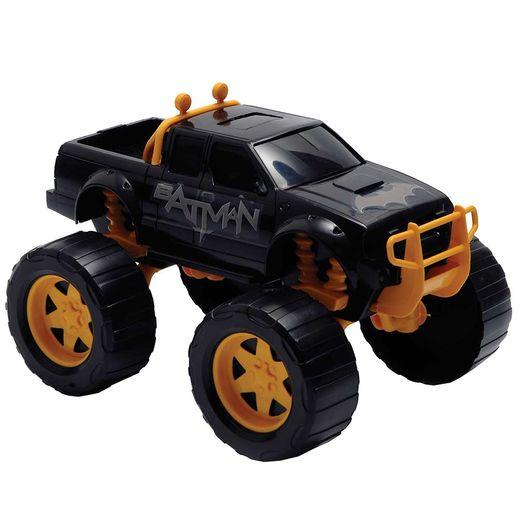 Carro Strong Truck Batman - Candide