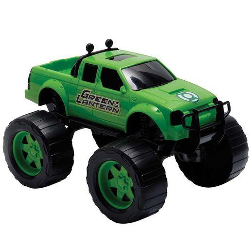 Carro Strong Truck Lanterna Verde - Candide