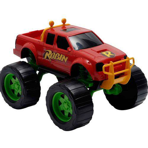 Carro Strong Truck Robin - Candide