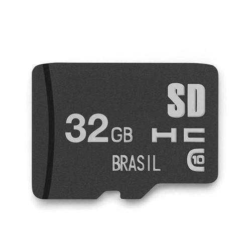 Cartão de Memória 32GB MC145 Multilaser