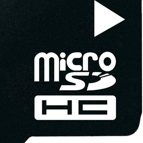 Cartão de Memória Multilaser MicroSD 8GB com Adaptador para SD