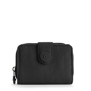 Carteira New Money Preta True Black Kipling