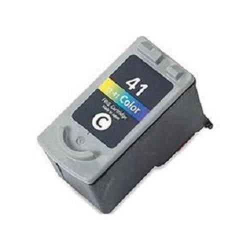 Cartucho Compativel Canon Cl41 Cl-41 Color Ip1300 1700 1900 Ip6220 Mp140 12ml