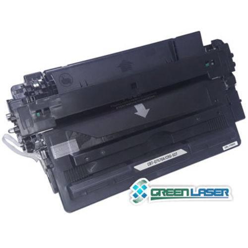 Cartucho Compativel Hp M5025 - Q7570a - Green LASER