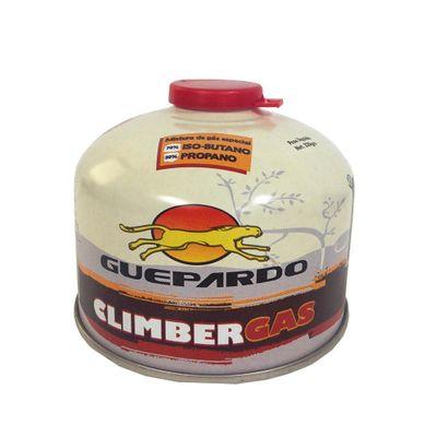 Cartucho de Climber Gás (4 Peças) – Guepardo