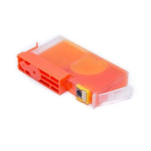 Cartucho de Tinta Compatível com Hp 935xl Amarelo C2p26al 6830/6230 16ml