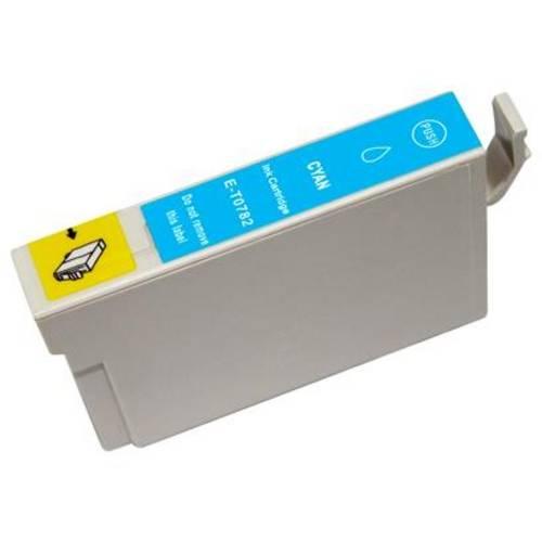 Cartucho de Tinta Epson T078220, T078, 78   R380   R260   Rx580   Ciano   12 Ml