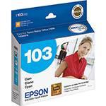 Cartucho de Tinta Epson T103220 Ciano