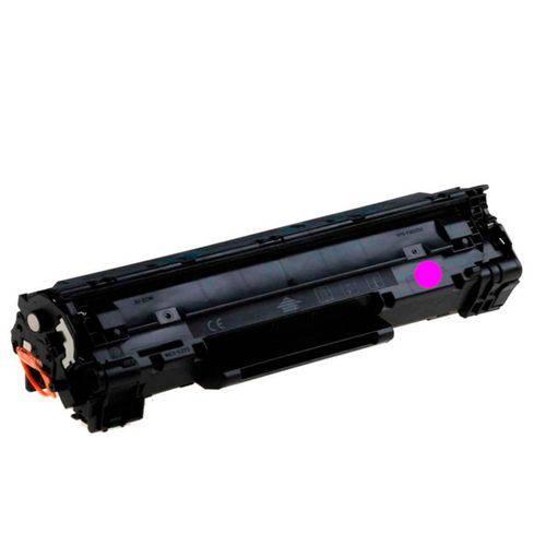 Cartucho de Toner Compatível Hp Cf403a 201a Magenta Premium