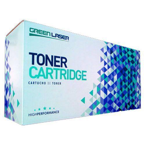 Cartucho de Toner Green Laser Compatível Hp Preto - Cb435a - 436a - Ce285a - Ce278a