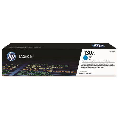 Cartucho de Toner HP LaserJet M153/M176/M177 Ciano