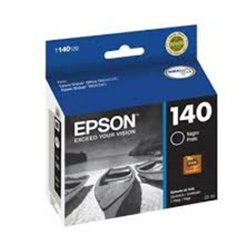 Cartucho Epson T140120 Preto T140120-br - Saldao