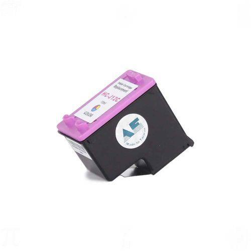 Cartucho Hp 122 Xl | Ch564hb Alto Rendimento Colorido Compatível 13ml