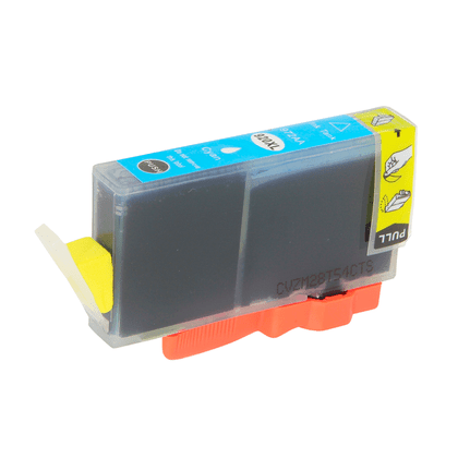 Cartucho para HP 920XL | 6500 | 6000 Cyan Compatível 15ml