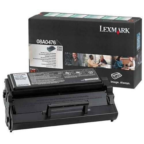 Cartucho Toner Lexmark Optra E322 (3k)