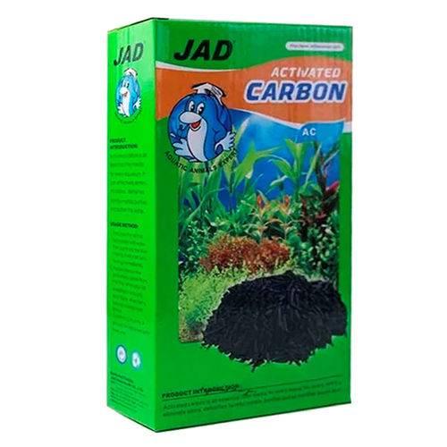Carvão Ativado Granulado Jad Ac-1000 - Caixa 1kg
