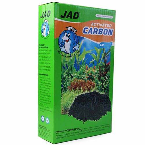 Carvão Ativado JAD C-150B 150g