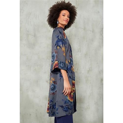 Casaco Kimono Gemini UNICA/M