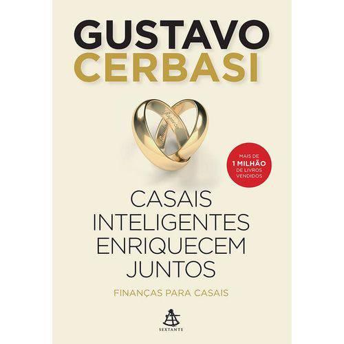 Casais Inteligentes Enriquecem Juntos 1ª Ed