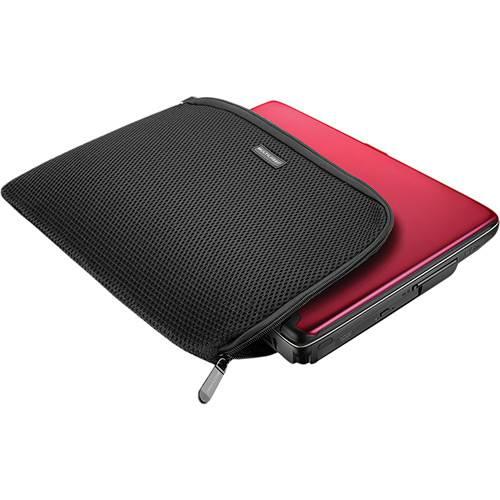 "Case Multilaser Neoprene para Notebook 15"" - Preto"