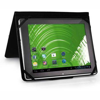 Case Multilaser Universal para Tablet 9.7 Preto - BO184 BO184