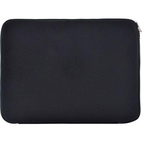 "Case Notebook Basic 14"" Preto - Reliza"