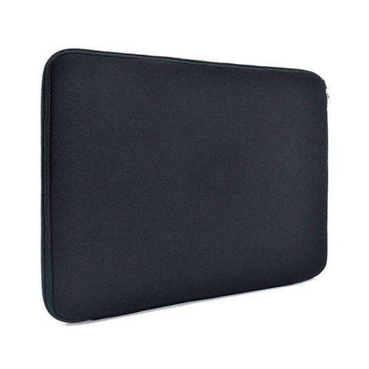 Case Notebook Basic 17 Preto - Reliza