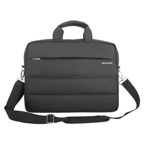 Case Nylon para Notebook 15,6 Polegadas Preto BO397 - Multilaser