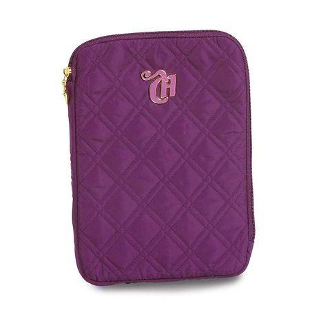 Case para Tablet Capricho Love Purple Grande