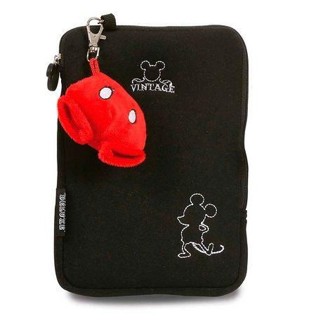 Case para Tablet Mickey Vintage Mini