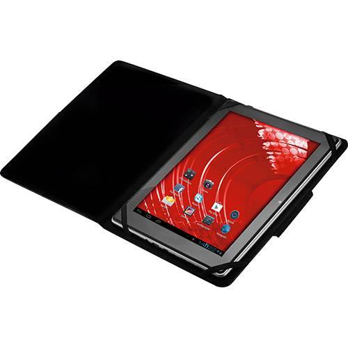 "Case Universal para Tablet 8"" Multilaser Preto"