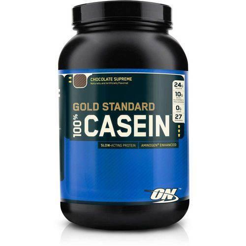 Caseína Casein Protein - Optimum Nutrition - 2lbs